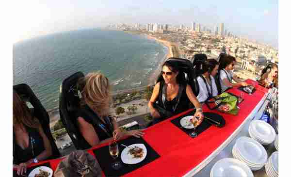 dinfo.gr - Τα 6 πιο τρομακτικά εστιατόρια του κόσμου!