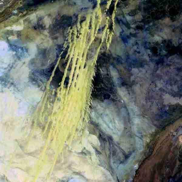 Η Γη ως τέχνη