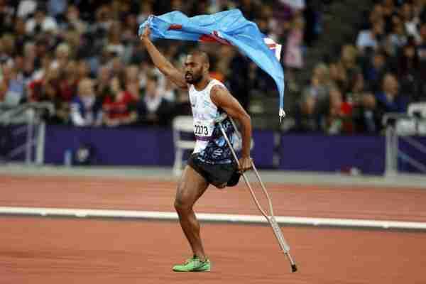 Αποτέλεσμα εικόνας για παραολυμπιακοί Αγώνες