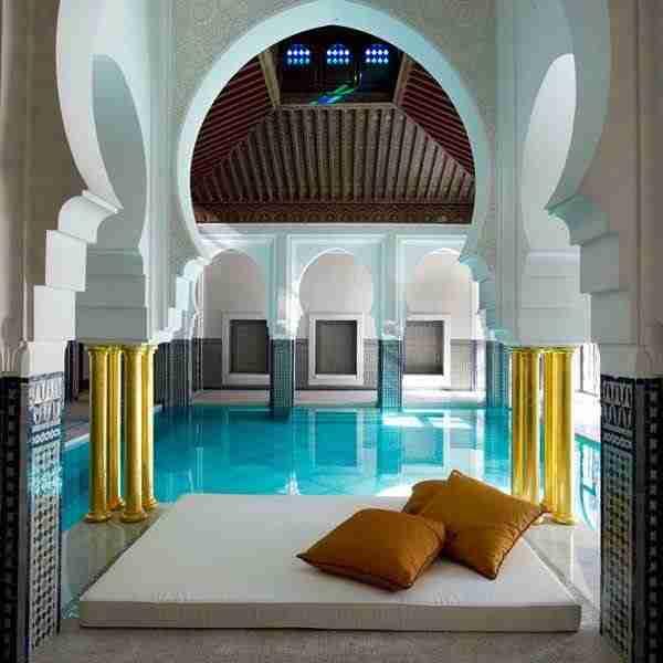 La Mamounia - Μαρακές, Μαρόκο