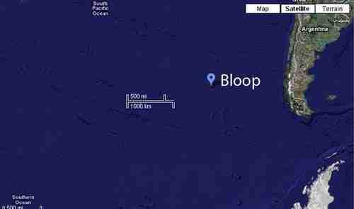 Το Bloop