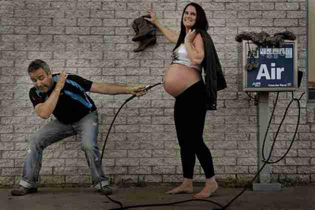 Πώς να κάνετε ένα μωρό..