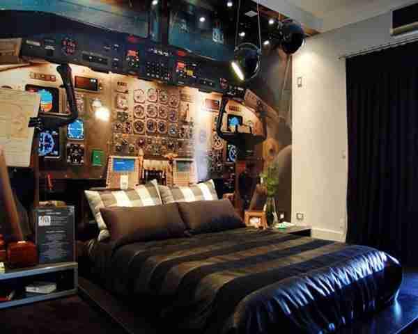 22 έξυπνες ιδέες για να μεταμορφώσετε την κρεβατοκάμαρα σας