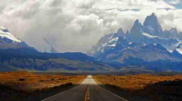 Ruta 23, Αργεντινή