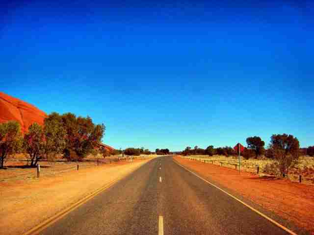 Ουλούρου, Βόρεια Επικράτεια, Αυστραλία