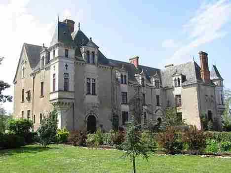 Τα πέντε κορυφαία Κάστρα ξενοδοχεία