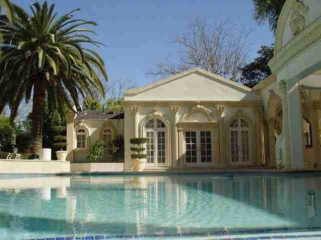 Μπορείτε να φανταστείτε ποιος ζει σε αυτό το σπίτι;