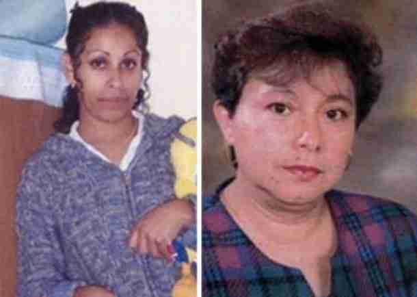 10 ασύλληπτοι κατά συρροή δολοφόνοι που κυκλοφορούν ανάμεσά μας!