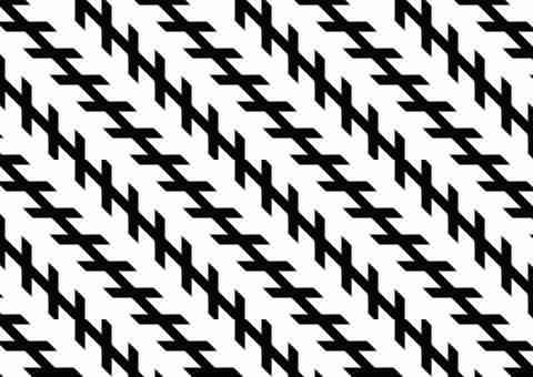 Οι γραμμές του Zöllner