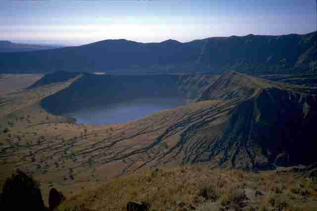 Deriba-Crater-Lake-at-Jebel-Marra-–-Darfur-Sudan