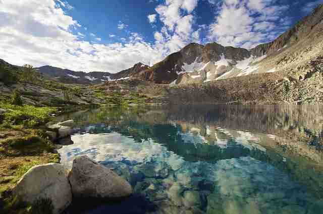 Lake-Marjorie-Kings-Canyon-National-Park