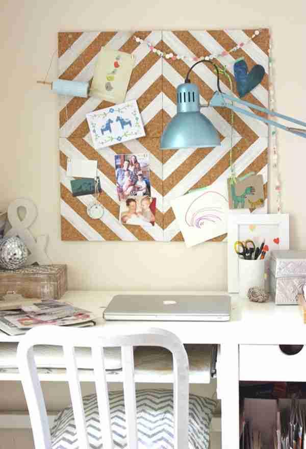 cork-paint-board