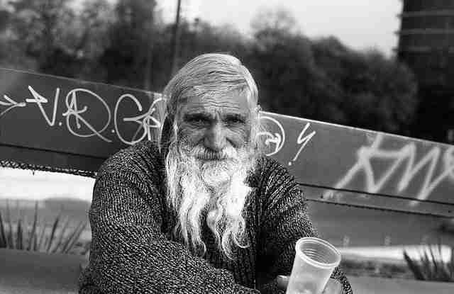 Η συγκινητική ιστορία του Ντόμπρι Ντόμπρεφ