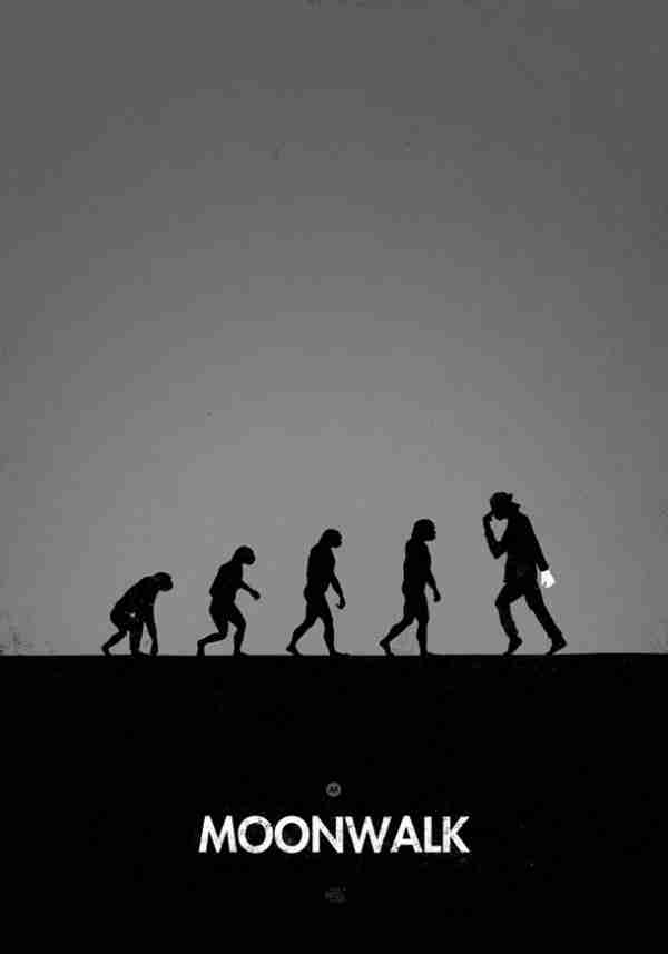 Η αστεία θεωρία της εξέλιξης