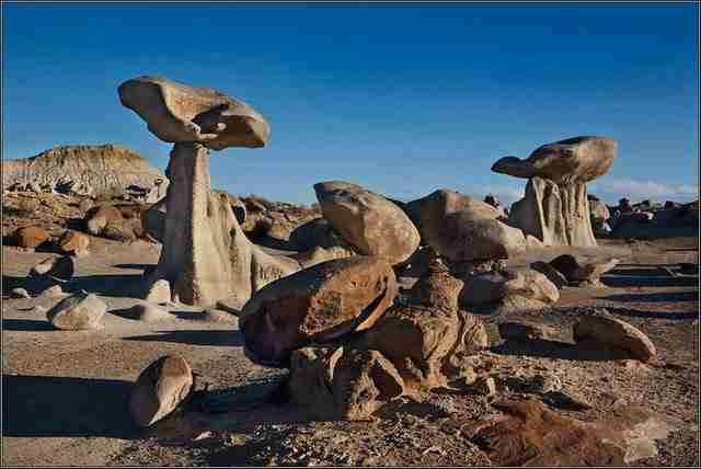 Bisti-Rock-Formations_