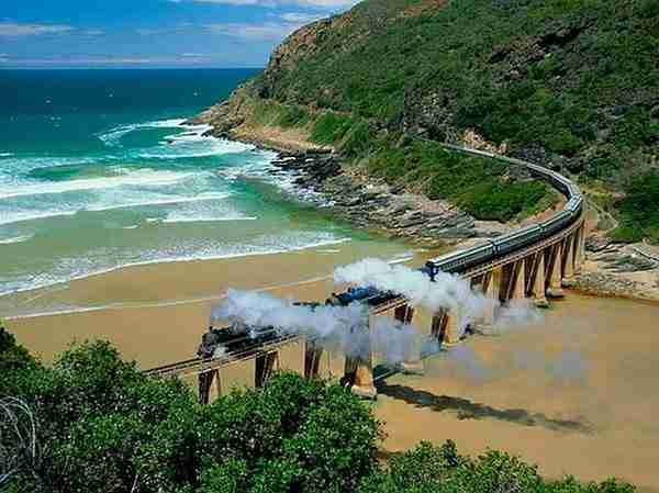 Outeniqua Choo Tjoe, South Africa2