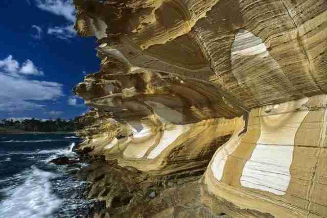 Painted-Cliffs-Tasmania_1
