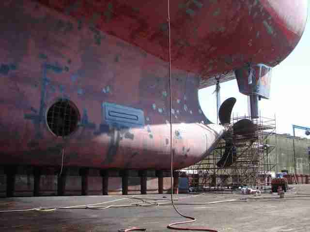 Seawise Giant: Το μεγαλύτερο πλοίο που κατασκευάστηκε ποτέ!