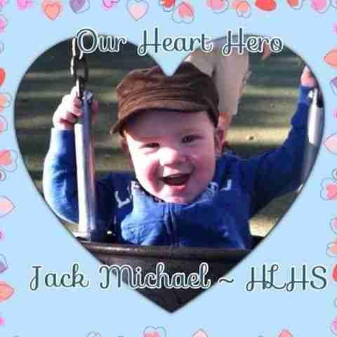 Το παιδί που γεννήθηκε με μισή καρδιά!