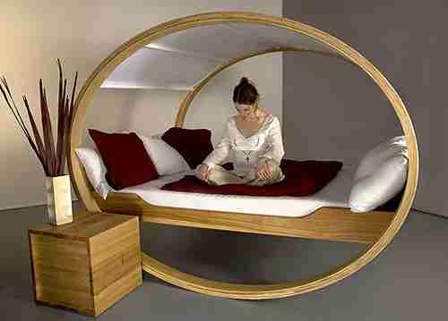 diaforetiko.gr : paraxena ypnodomatia 11 Αυτά είναι τα 25 πιο παράξενα υπνοδωμάτια που έχεις δει ποτέ!