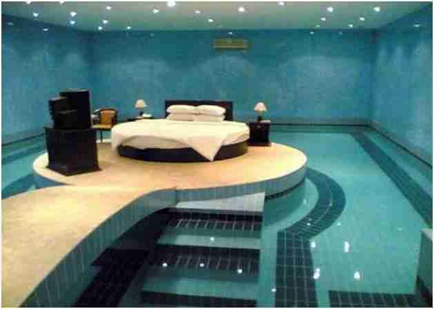 diaforetiko.gr : paraxena ypnodomatia 19 Αυτά είναι τα 25 πιο παράξενα υπνοδωμάτια που έχεις δει ποτέ!