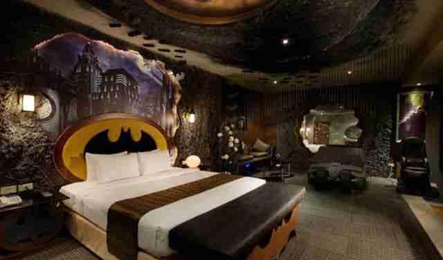 diaforetiko.gr : paraxena ypnodomatia 20 Αυτά είναι τα 25 πιο παράξενα υπνοδωμάτια που έχεις δει ποτέ!