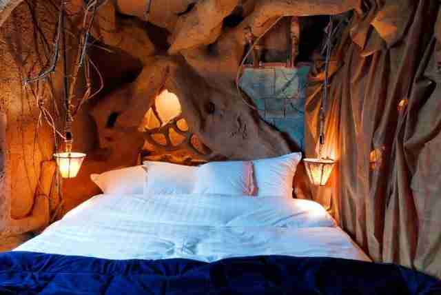 diaforetiko.gr : paraxena ypnodomatia 3 Αυτά είναι τα 25 πιο παράξενα υπνοδωμάτια που έχεις δει ποτέ!