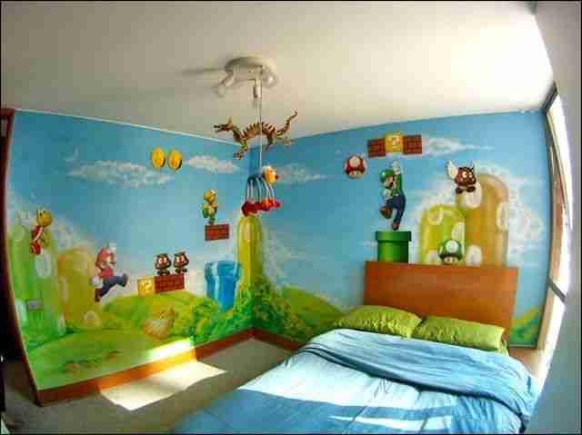 diaforetiko.gr : paraxena ypnodomatia 4 Αυτά είναι τα 25 πιο παράξενα υπνοδωμάτια που έχεις δει ποτέ!