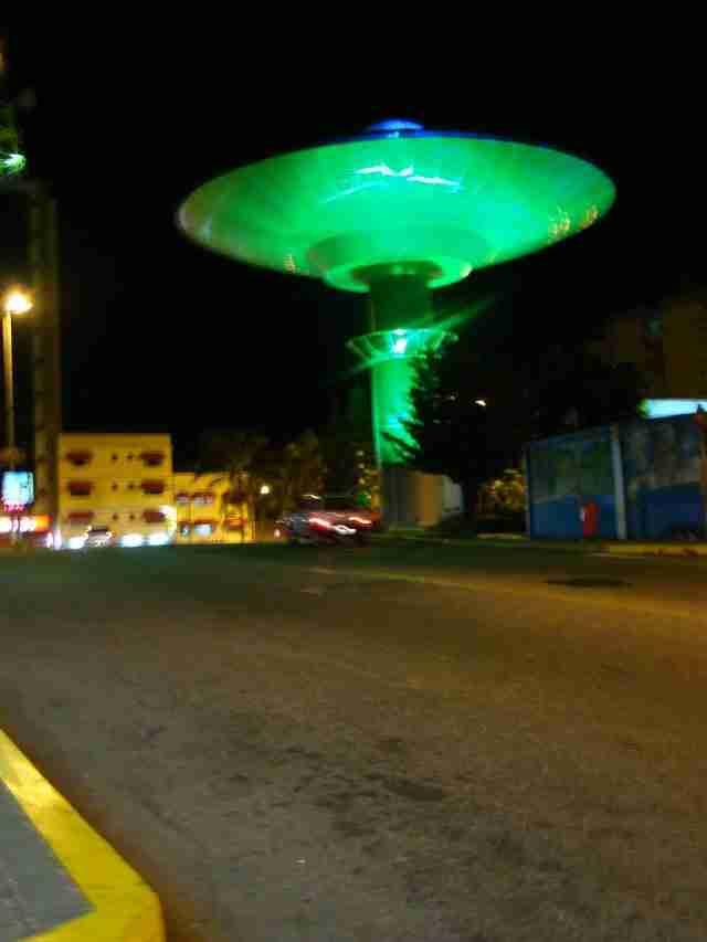 Βαρτζίνια, το Ρόσγουελ της Βραζιλίας