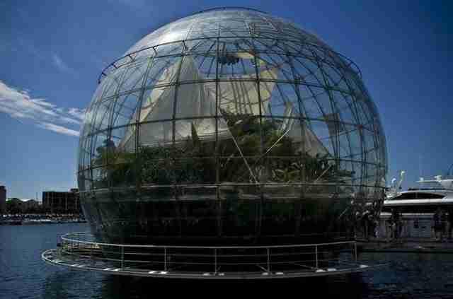 Τα 10 ωραιότερα ενυδρεία στον κόσμο