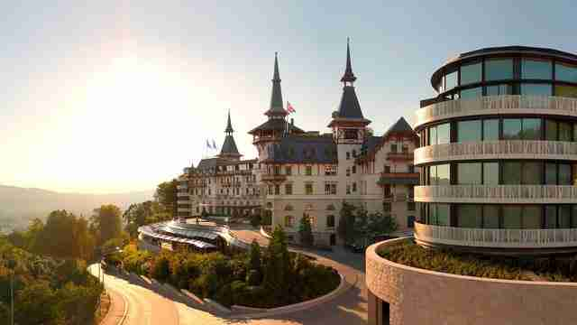 Τα δέκα πιο ακριβά δωμάτια στις δέκα πιο ακριβές πόλεις του κόσμου