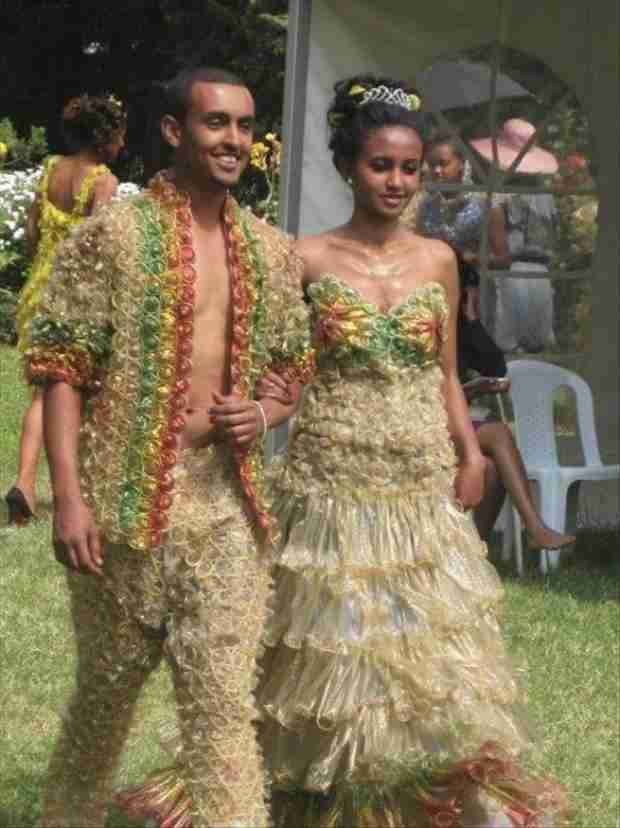 25 αστείες φωτογραφίες γάμων
