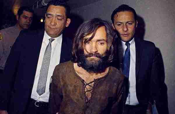 Η υπόθεση Μάνσον, 1969