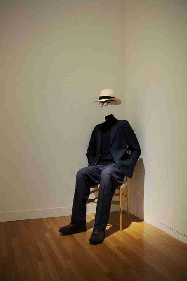 Η στοιχειωμένη γκαλερί τέχνης του Τόκιο