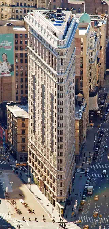 16 από τα λεπτότερα κτίρια στον κόσμο