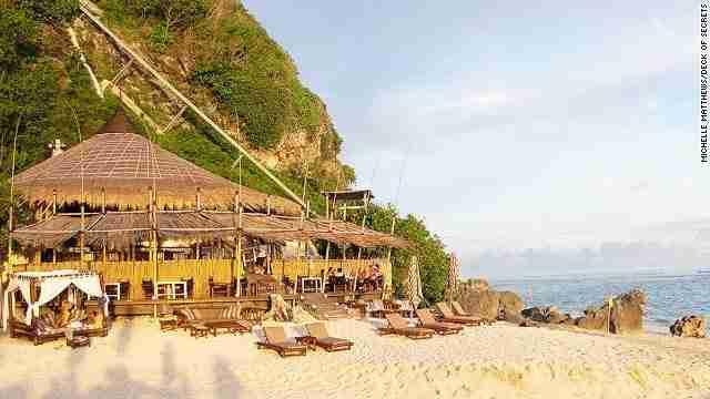 Τα 10 καλύτερα beach bars του κόσμου
