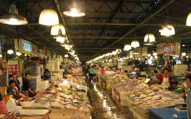 dinfo.gr - Οι 10 καλύτερες υπαίθριες αγορές τροφίμων του κόσμου