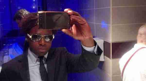 38 αστείες selfie φωτογραφίες!