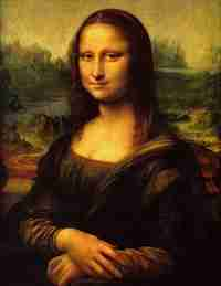 Τα μοντέλα πίσω από τους 8 πιο διάσημους πίνακες