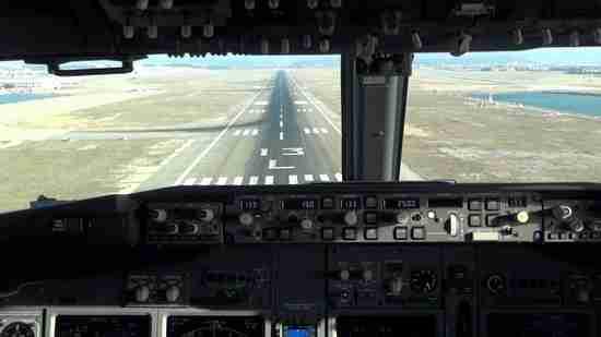 Πως θα ξεκινήσετε ένα Boeing 737