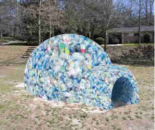 30 έξυπνες ιδέες για κατασκευές με άχρηστα πλαστικά μπουκάλια