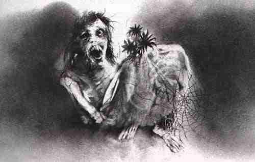 Οι 6 πιο τρομακτικοί θρύλοι στον κόσμο