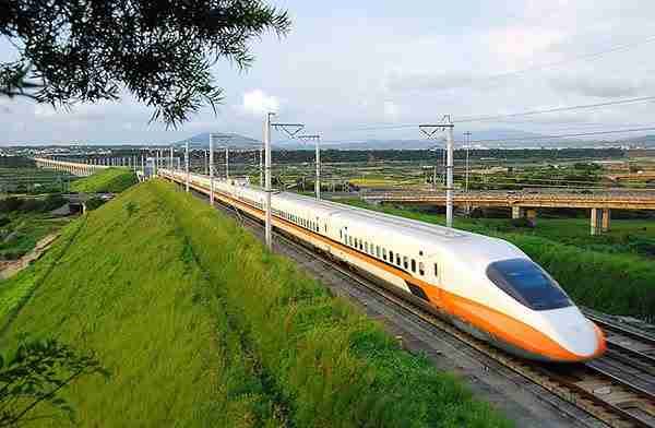 dinfo.gr - Τα 10 πιο γρήγορα τρένα του κόσμου