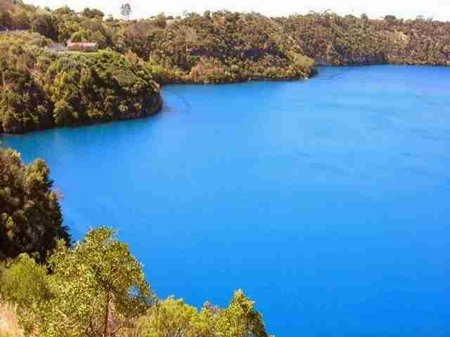 Οι 14 ομορφότερες λίμνες στον κόσμο!
