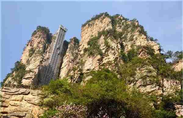 dinfo.gr - Ο μεγαλύτερος υπαίθριος ανελκυστήρας στον κόσμο