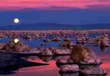 Οι 10 πιο παράξενες λίμνες στον κόσμο!