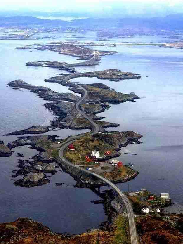 dinfo.gr - 10 εκπληκτικής ομορφιάς τοπία στον ωκεανό
