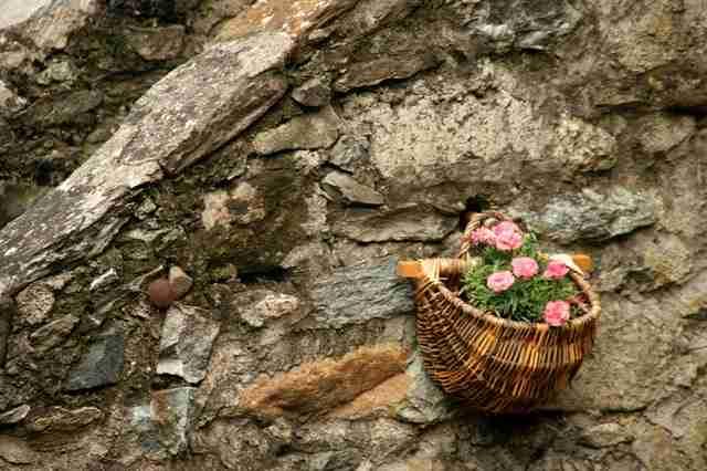 Yvoire, ένα χωριουδάκι βγαλμένο απ' τα παραμύθια