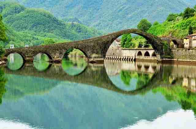dinfo.gr - 10 γραφικά χωριά δίπλα σε ποταμούς και λίμνες