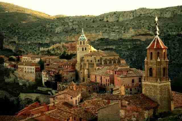 dinfo.gr - Εκεί που ο χρόνος σταματά: Τα 20 ωραιότερα χωριά της Ευρώπης